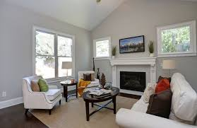 Living Room Staging Home Staging Atlanta No Vacancy