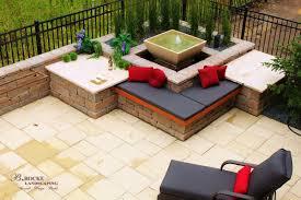 Outdoor Kitchen Countertops by Outdoor Kitchen Countertops B Rocke Landscaping