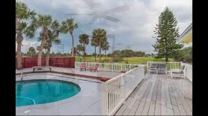 melbourne beach homes for sale 5 bed 3 bath inlaw pool 1 2 acre