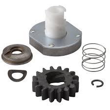 amazon com briggs u0026 stratton 696541 electric starter drive kit