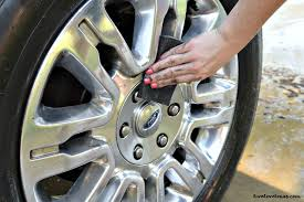 learn how to detail clean your car in just 5 easy steps