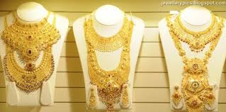 gold bridal set bridal set collection by kalyan jewellers