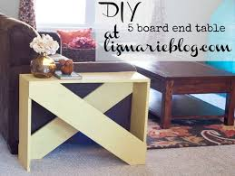 99 best diy nitestands end tables images on pinterest home