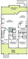 Narrow Lot House Plans With Rear Garage Plan 15035nc Narrow Lot Beach House Plan Kitchens Beach And House