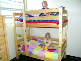 Toddler Bunk Bed Plans Toddler Bunk Bed Plan Toddler Low Loft Bed Plans Madebyni Co