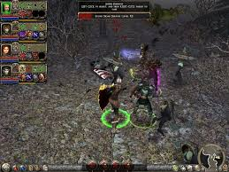 dungeon siege i dungeon siege ii broken gamerpick com