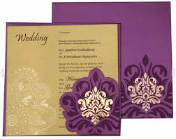 Expensive Wedding Invitations Best Wedding Invitation Cards In Chennai My Grand Wedding