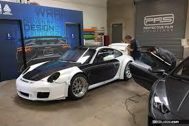 auto designen avery dennison porsche 911 gt3 cup car ki studios