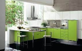 pre manufactured modular kitchen cabinets small prefabricated