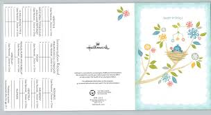 hallmark now distributing vaccine compliance cards targeting
