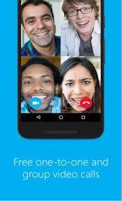 skype for apk skype 8 9 0 64295 apk original ad free android