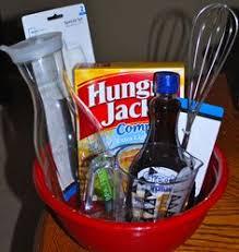 pancake gift basket google search wildtree pinterest gift