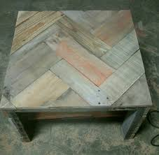 Build Wooden End Table by 238 Best Pallets Images On Pinterest Pallet Projects Pallet