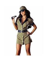 Jason Halloween Costume Party Teen Vogue U0027the Wall U0027 U0027border Patrol U0027 Halloween Costumes Send