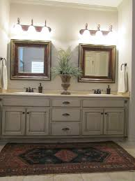 painted bathrooms ideas bathroom cabinet painting ideas photogiraffe me