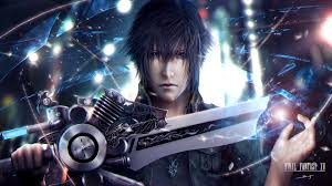 Pitioss Final Fantasy Xv Wallpapers Pictures Images