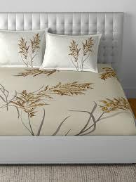 bedsheets buy single u0026 double bedsheets online myntra