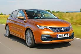 list of peugeot cars new peugeot 208 due in 2018 with all electric model auto express