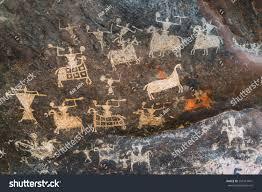 satukunda rock paintings just 24 km fom bhopal satkunda has around 5000 year old