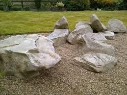 Rock In Garden Large Landscaping Rocks Ideas Lustwithalaugh Design Large