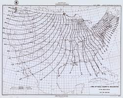magnetic declination map noaa photo library