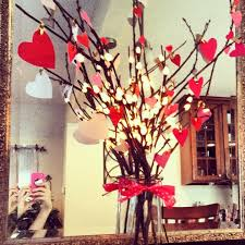 cheap valentines day decorations 15 awesome ideas for s day decorations 5 tree of