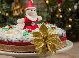 Christmas Cheesecake Decoration - christmas 2016 top 5 best places to visit in mumbai for