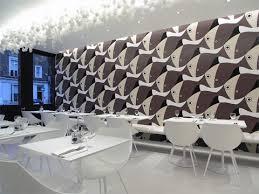 kiến trúc nhà hàng