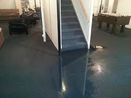 drying out flooded basement basement ideas