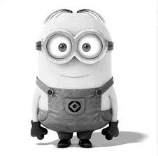 25 images minion heart minions