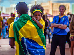 How Many Stars In Brazil Flag Brasilia This Is Why You Shoul Visit Brazil Travelchannel Com