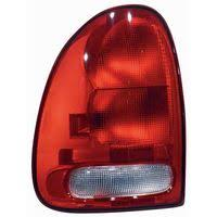 2005 dodge grand caravan tail light assembly dodge grand caravan tail light lens best tail light lens parts for