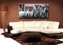 canap d angle arrondi cuir canape d angle arrondi cuir canapa sofa divan canapac dangle arrondi