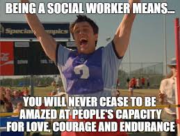 Social Worker Meme - jon s blog being a social worker means