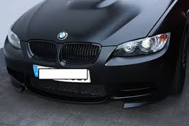 official bmw individual frozen paint care and maintenance guide