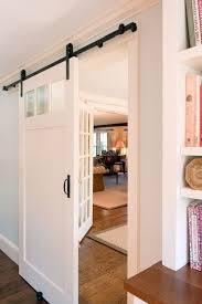 Installing A Sliding Barn Door Best 25 Sliding Pocket Doors Ideas On Pinterest Pocket