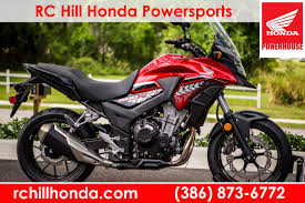 cbr street bike street bikes rc hill honda powersports deland fl 866 430 1177