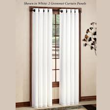 Top Curtains Inspiration Grommet Curtains Tab Top Curtain Panels Wonderful Inspiration
