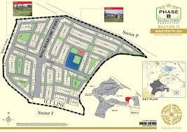 Property Maps Bahria Town Islamabad Phase 8 Sector G Islamabad Property Maps