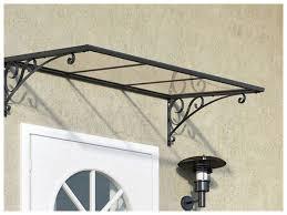 tettoie per porte esterne tettoie in ferro modena reggio emilia realizzazione pensiline