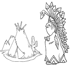 coloring pages of indian feathers native american coloring pages best coloring pages for kids