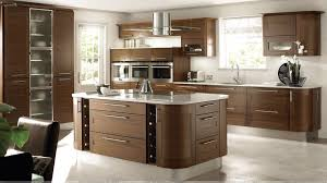 modern wooden kitchen elegant modern dark kitchen taste