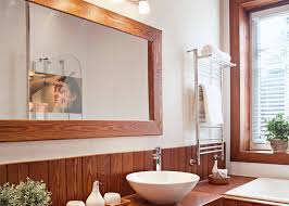 Bathroom Mirror With Tv by Mirrorvue Mirror Tv Completely Vanishing Mirror Tv Custom Built