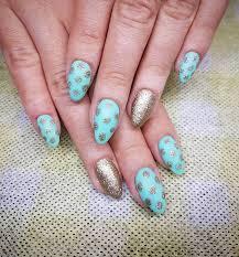 green nail art inspire with these 70 designs nail art designs u0026 diy