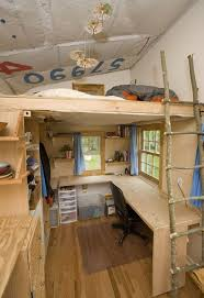 21 loft beds in different styles space saving ideas for small