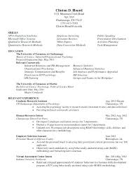 psychology resume template research psychologist resume psychology resume exles psychology