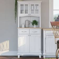 dining hutches you ll love wayfair white dining hutches you ll love wayfair