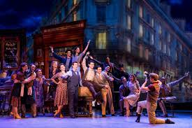 an american in paris on tour broadway org