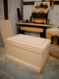Woodworking Shows 2013 Australia by Christopher Schwarz Builds A Diy Tool Chest In 16 Hours