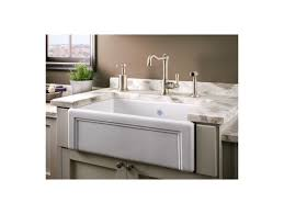 kitchen faucets shop kitchen faucets at lowes with moen white